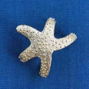 Talbots starfish bracelet